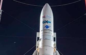 بث مباشر.. إطلاق القمر الصناعي المصري «طيبة 1»