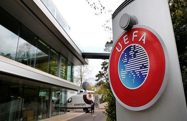 الاتحاد الأوروبي يدرس نظام استكمال مسابقة دوري الأبطال الأربعاء المقبل