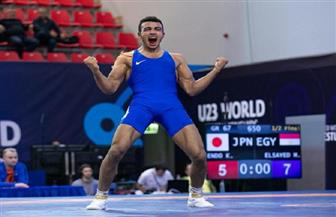 ننشر ممثلي مصر في أولمبياد طوكيو 2020 حتى الآن