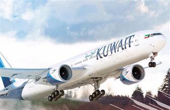 وصول 6 رحلات طيران تقل 990 عاملا مصريا من العالقين بالكويت اليوم