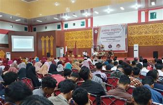 """أمين """"خريجي الأزهر"""" بإندونيسيا: التنظيمات الإرهابية استخدمت الخلافة الإسلامية لهدم مفهوم المواطنة"""