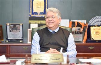 فوز جمال شيحة بجائزة «المعلم العظيم» الآسيوية