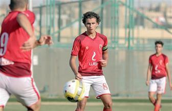 «أهلي 2004» يواجه المقاولون العرب في بطولة الجمهورية.. غدا