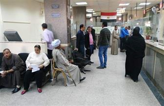 «العدل» تفتتح 12 مكتبا جديدا للتوثيق والشهر العقاري بالقاهرة والصعيد | صور
