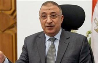ننشر السيرة الذاتية للواء محمد طاهر الشريف محافظ الإسكندرية الجديد