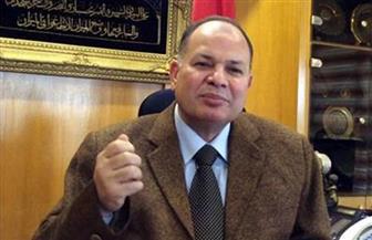 """محافظ أسيوط يشدد على الإجراءات الوقائية ضد""""كورونا"""" أثناء صرف معاشات مايو"""