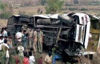 مقتل 17 شخصا وإصابة 13 آخرين في حادث حافلة في نيبال