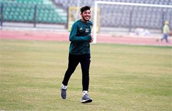 فحوصات طبية للاعب المصري قبل مواجهة بطل موريتانيا