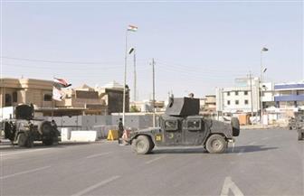 فرض حظر التجوال فى محافظة النجف العراقية