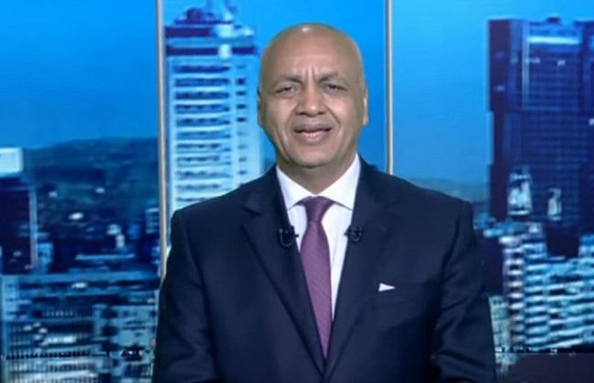 مصطفى بكرى: الرعب والتخبط يسيطر على الإخوان بعد افتتاح قاعدة «برنيس»   فيديو -
