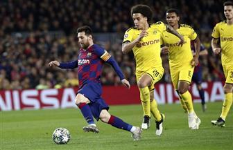 حصاد دوري أبطال أوروبا.. تألق ميسي مع برشلونة.. وفخ ليفربول