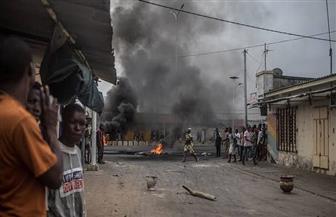 بنين تطلب من سفير الاتحاد الأوروبي مغادرة البلاد