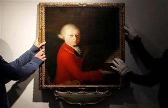 بيع لوحة نادرة لموتسارت بمبلغ فاق التوقعات في مزاد بباريس