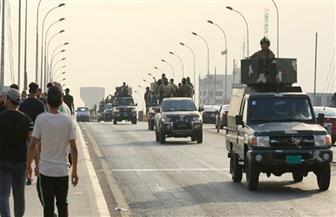 فرض حظر تجول في الناصرية بجنوب العراق بعد مقتل 13 متظاهرا