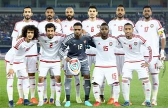 """نجم المنتخب الإماراتي: ما يهمنا أمام العراق """"الثلاث نقاط"""""""