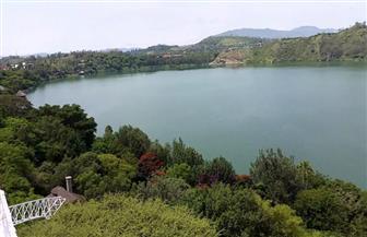 بحيرات في إثيوبيا ليس بها أي نوع من الحياة.. تعرف على السبب