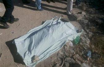 العثورعلى جثة فتاة داخل جوال بالمقابر في وادي النطرون