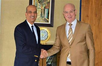 سفارة مصر بأديس أبابا تجري التحضيرات الأخيرة لانطلاق النسخة الأولى من منتدى أسوان للسلام