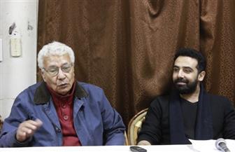 سعيد الكفراوى: جيل الستينيات صاحب موقف وقدم نقلة مهمة في القصة المصرية| صور
