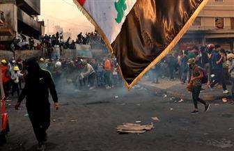 ارتفاع عدد قتلى الاحتجاجات بالعراق.. والسيستاني يحذر من التدخل الأجنبي
