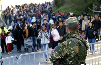 مصرع مهاجرين سوريين كانا يختبئان في صندوق سيارة في سلوفينيا