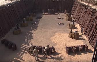 المتحدث العسكري ينشر فيديو لتدريب مصري بريطاني لمكافحة الإرهاب