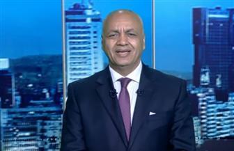 مصطفى بكرى: الرعب والتخبط يسيطر على الإخوان بعد افتتاح قاعدة «برنيس» | فيديو