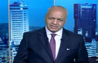 مصطفى بكري: نمر بمرحلة صعبة وعلينا الالتزام بالإجراءات حتى نعبر الأزمة| فيديو