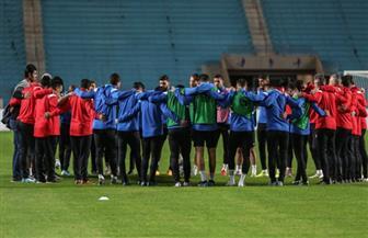 الأهلي بالقوة الضاربة أمام النجم الساحلي في دوري أبطال إفريقيا