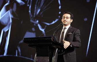 ختام مبهر لـ«جائزة القاهرة للتصميم».. حميد الشاعري يتألق وأحمد حلمي ضيف شرف الجائزة