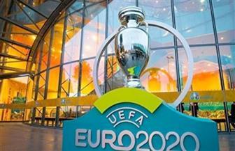 روسيا تراهن على الشباب في كأس أمم أوروبا