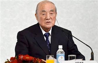 وفاة رئيس الوزراء الياباني الأسبق ياسوهيرو ناكاسوني عن 101 عام