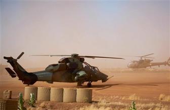 قائد فرنسي: داعش ليس وراء تصادم طائرتين عسكريتين في مالي