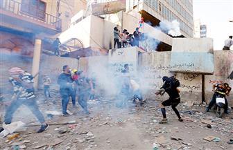 رويترز: 400 قتيل فى احتجاجات العراق وفقا للشهود والشرطة