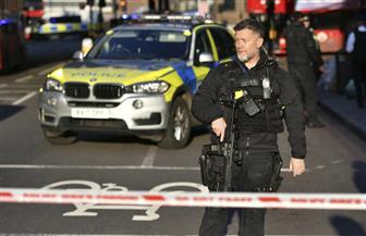 الشرطة البريطانية: حادث إطلاق نار على جسر بلندن