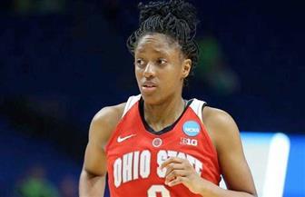 الأهلي يتعاقد مع الأمريكية كيلسي ميتشيل لتدعيم سيدات السلة في البطولة الإفريقية