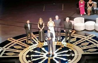 «بيك نعيش» يفوز بجائزة أفضل فيلم عربي وقدرها 15 ألف دولار