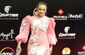 ناتالي إيمانويل تقدم جائزة الجمهور.. و«إحكيلي» لماريان خوري يفوز بها