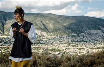 في «القاهرة السينمائي».. خوان مانويل جارسيا تريفينا أحسن ممثل في المسابقة الدولية عن فيلم «أنا لم أعد هنا»