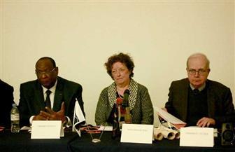 إطلاق جائزة بطرس غالي للحوار والدبلوماسية والسلام في فرنسا | صور