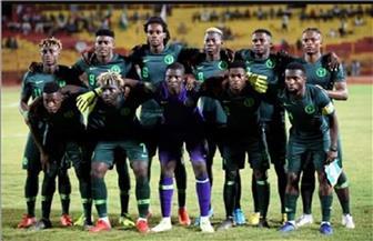 حرمان نجم منتخب نيجيريا الأوليمبي من المشاركة مع النسور في أمم إفريقيا