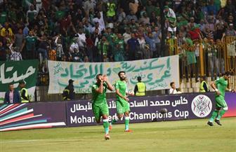 """رئيس الاتحاد السكندري: نسعى للوصول لمرحلة متقدمة بالبطولة العربية.. وهناك """"حظر تجول"""" على اللاعبين"""