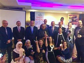 سفير مصر في كندا يشارك في اللقاء السنوي الثاني والثلاثين لنادي النيل بتورونتو |صور