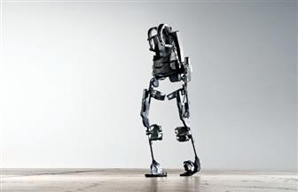 روبوت يمشى على قدمين ويشارك في عمليات الإغاثة والإنقاذ