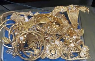 مباحث القاهرة تكشف غموض سرقة مشغولات ذهبية وألماظ بمصر الجديدة