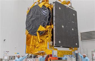 """رئيس وكالة الفضاء:""""طيبة 1"""" سيوفر خدمات الإنترنت والاتصالات لمصر والمنطقة العربية والإفريقية"""