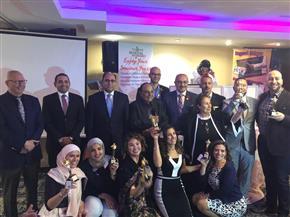 سفير مصر بكندا يشارك في اللقاء السنوي الثاني والثلاثين لنادي النيل بتورونتو | صور