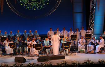 الفرقة السلطانية العمانية للموسيقى والفنون الشعبية تحيي حفلا اليوم ضمن مهرجان الموسيقى العربية