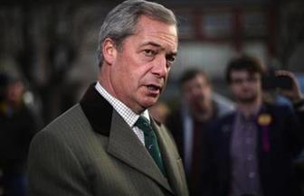 رئيس حزب بريكست البريطاني: قد نكون القوة المرجحة في برلمان معلق على الأرجح