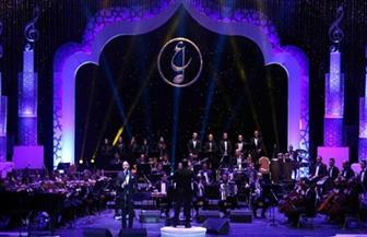 مروان خوري ومي فاروق وفؤاد زبادي نجوم الليلة في مهرجان الموسيقى العربية